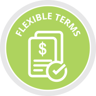 Flexible Terms